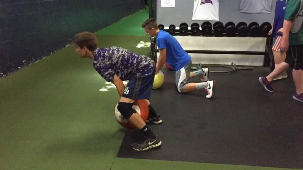 Articles - High Level Throwing