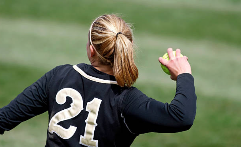 Softball Throwing – Patterning, Sequencing & High Speed Drills
