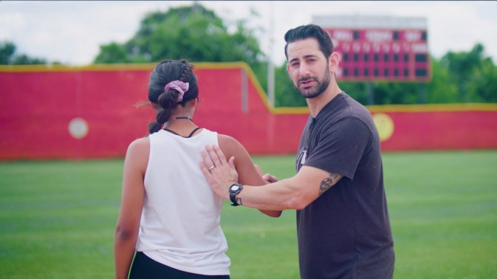 Softball Throwing Mechanics: Sequencing/Scapular Movement | High Level Throwing®